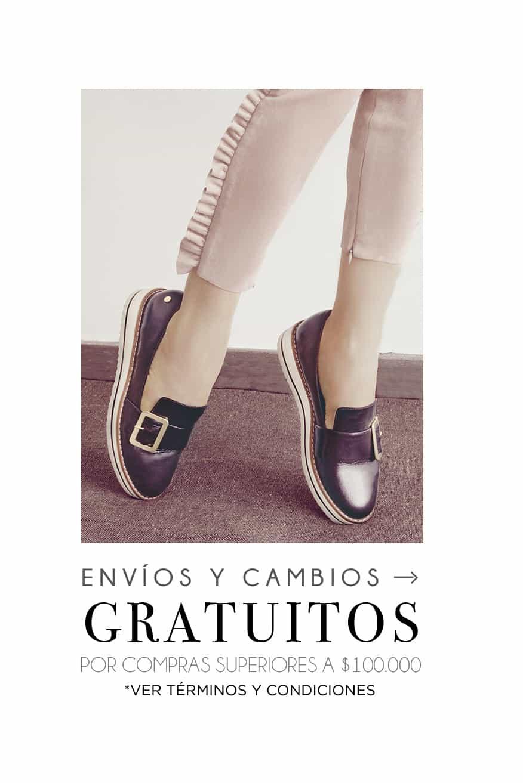 envios gratuitos dfv calzado para mujer tienda Online